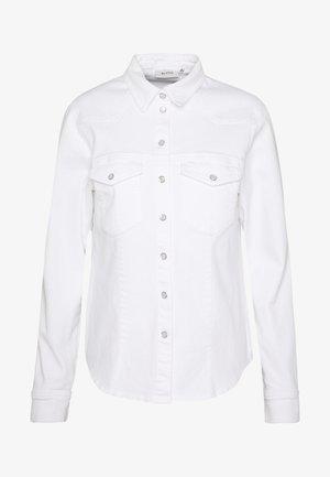 ASTRID - Skjorte - bright white