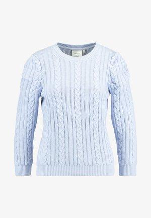 RAWANGZ - Pullover - xenon blue