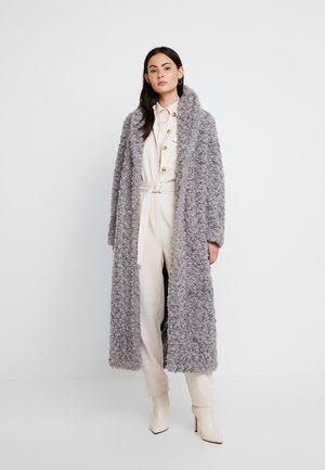 RYSSA COAT  - Płaszcz zimowy - alloy