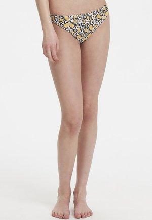 Braguita de bikini - yellow