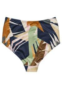 Gestuz - ARTYGZ - Bikini bottoms - pink multi art - 6