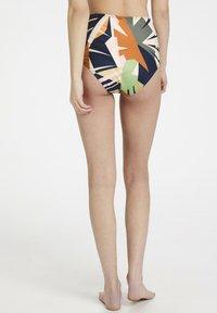 Gestuz - ARTYGZ - Bikini bottoms - pink multi art - 3