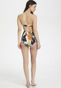 Gestuz - ARTYGZ - Bikini bottoms - pink multi art - 2