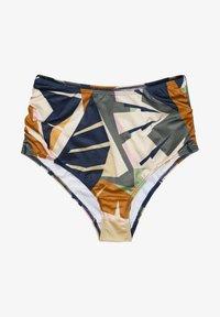 Gestuz - ARTYGZ - Bikini bottoms - pink multi art - 5