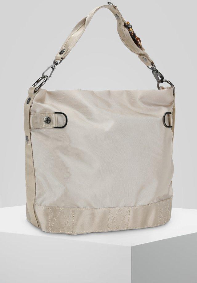 Handbag - havanna beige