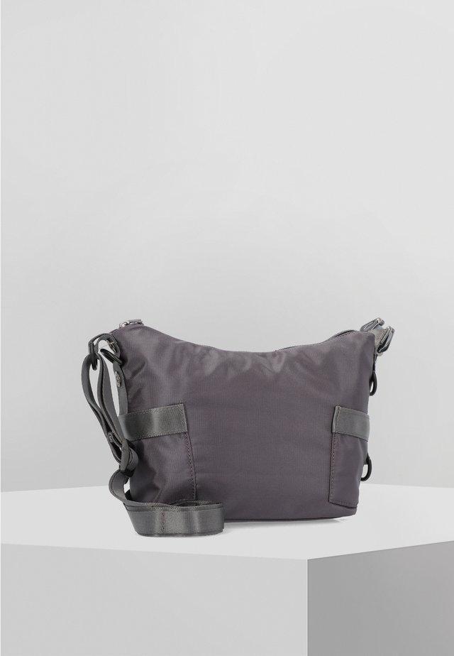 LOUEASE - Sac bandoulière - grey