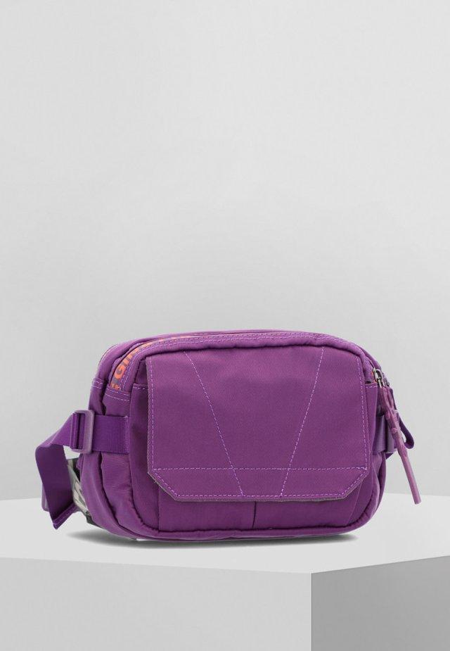 FASTONE  - Bum bag - purple
