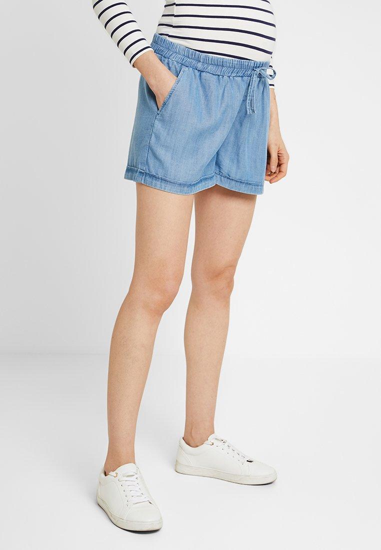 Gebe - JIMENA - Shorts - blue