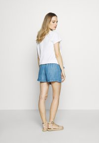 Gebe - FLORA - Shorts - blue - 2
