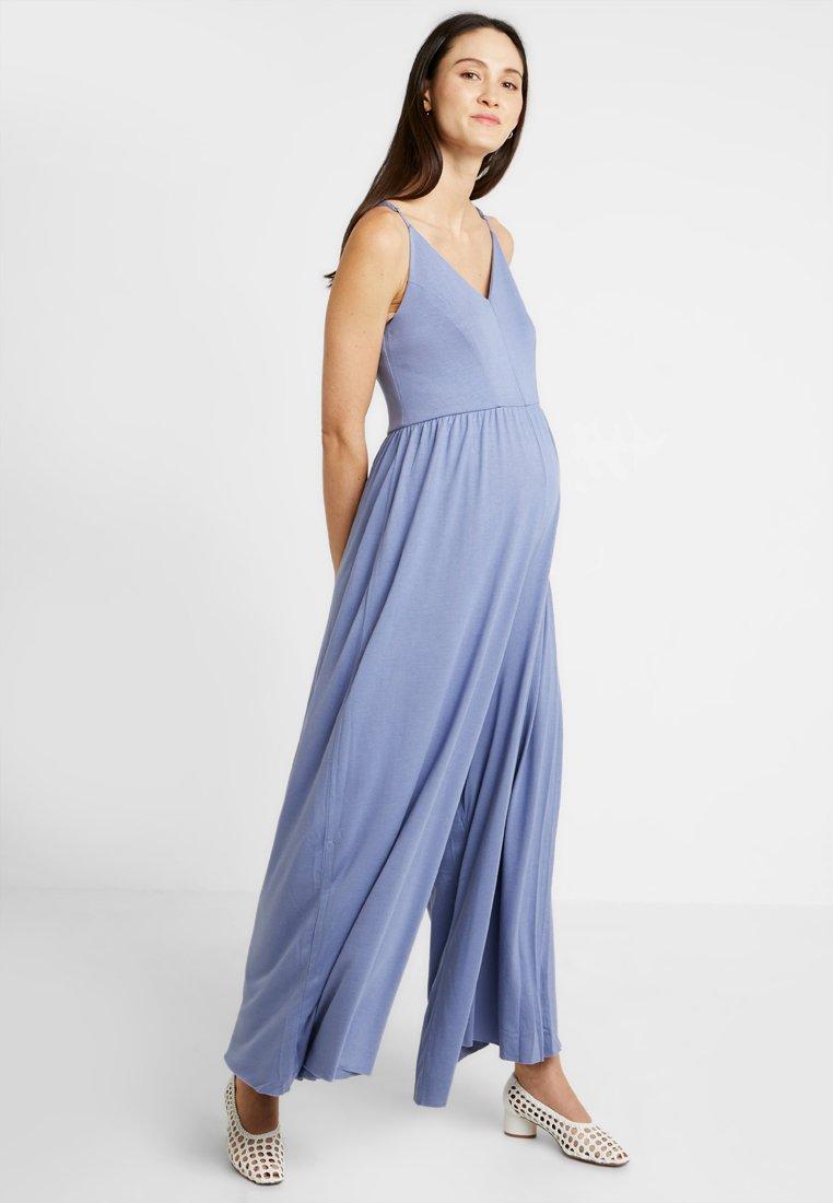 Gebe - OVERALL ROZALINDA - Jumpsuit - pane blue