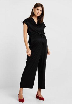ALINA - Jumpsuit - black