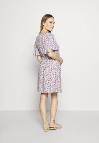 Gebe - DRESS CUBA NURSING - Sukienka letnia - multicoloured