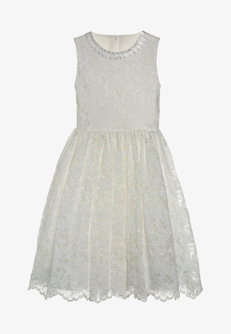 Gebriel Juno by Junona - DRESS - Cocktailkleid/festliches Kleid - white