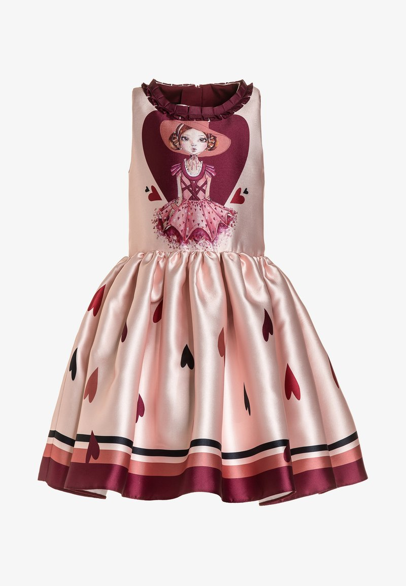 Gebriel Juno by Junona - DRESS - Cocktail dress / Party dress - rose