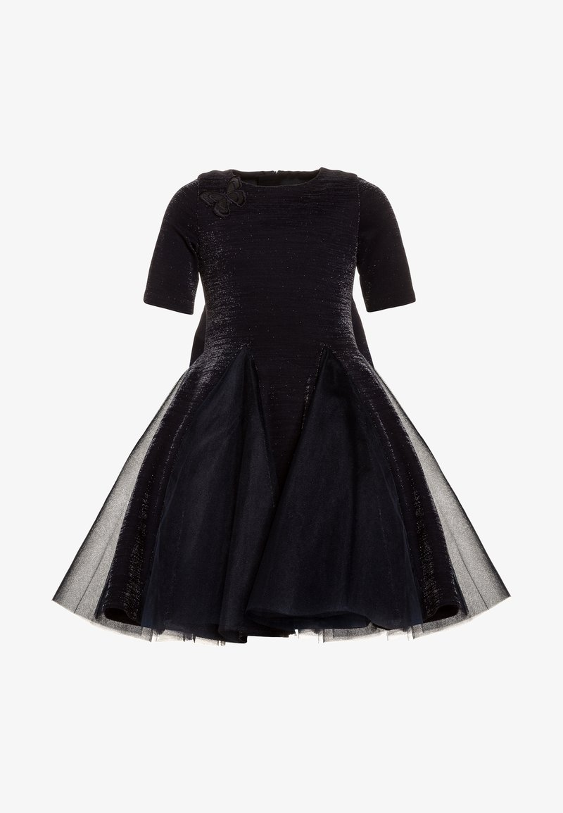 Gebriel Juno by Junona - DRESS - Cocktail dress / Party dress - midnight blue