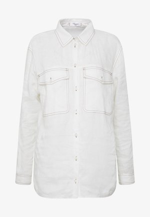 1/1 ARM - Button-down blouse - off-white