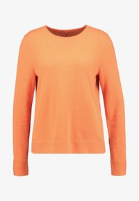 Gerry Weber Casual - Sweter - burned orange - 3