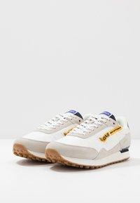 GAS Footwear - BORA  - Trainers - white - 2