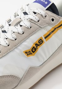 GAS Footwear - BORA  - Trainers - white - 5