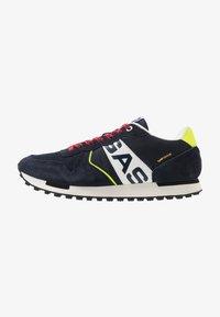 GAS Footwear - PARRIS - Trainers - deep - 0