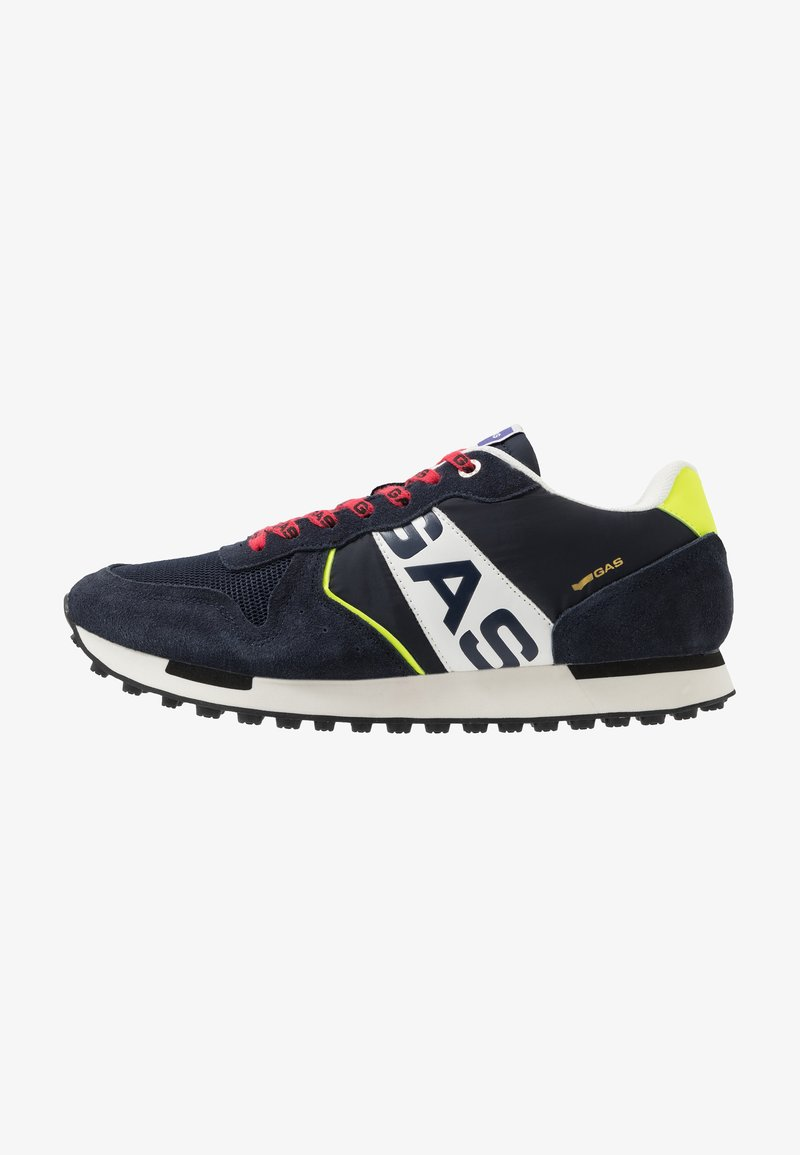 GAS Footwear - PARRIS - Trainers - deep
