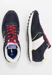 GAS Footwear - PARRIS - Trainers - deep - 1
