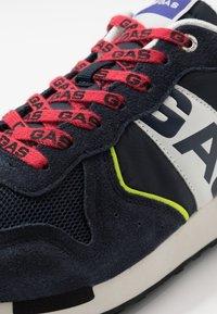 GAS Footwear - PARRIS - Trainers - deep - 6
