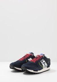 GAS Footwear - PARRIS - Trainers - deep - 2