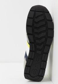 GAS Footwear - ROB - Trainers - grey - 4