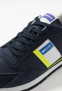 GAS Footwear - ROB - Trainers - deep - 5