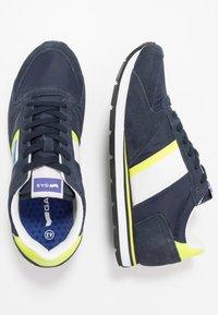 GAS Footwear - ROB - Trainers - deep - 1