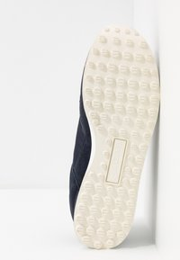GAS Footwear - BORA MIX - Trainers - navy - 4
