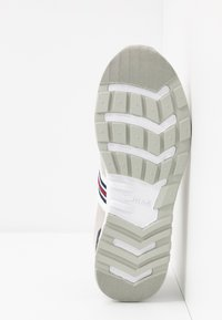 GAS Footwear - CARL SHINY  - Sneakers laag - white - 4