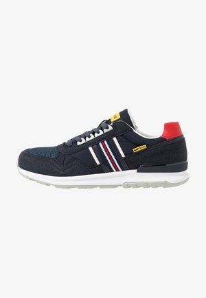 CARL SHINY  - Sneakers laag - deep