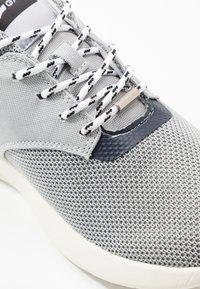 GAS Footwear - NEWTOON - Trainers - grey - 5