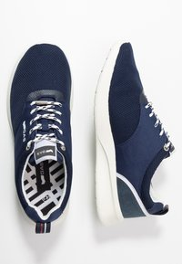 GAS Footwear - NEWTOON - Sneakers laag - navy - 1