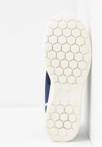 GAS Footwear - NEWTOON - Sneakers laag - navy - 4