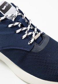 GAS Footwear - NEWTOON - Sneakers laag - navy - 5