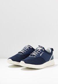 GAS Footwear - NEWTOON - Sneakers laag - navy - 2