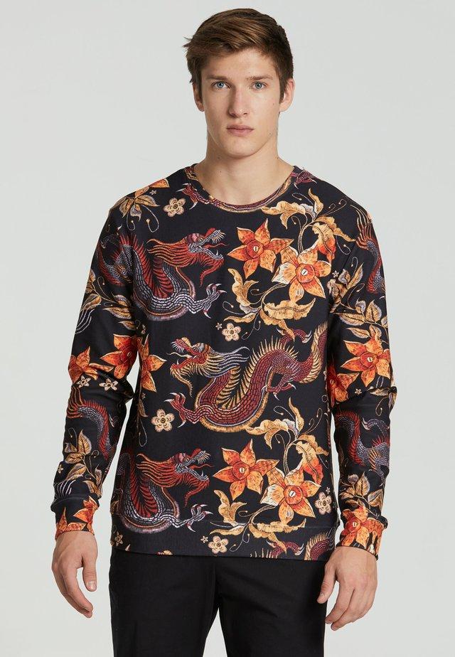 JAPAN - Sweatshirt - black