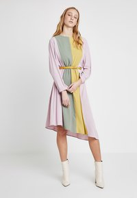 Ghospell - MANY MILES DRESS - Vestito estivo - multi - 1