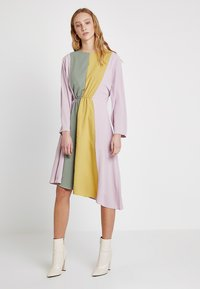 Ghospell - MANY MILES DRESS - Vestito estivo - multi - 0