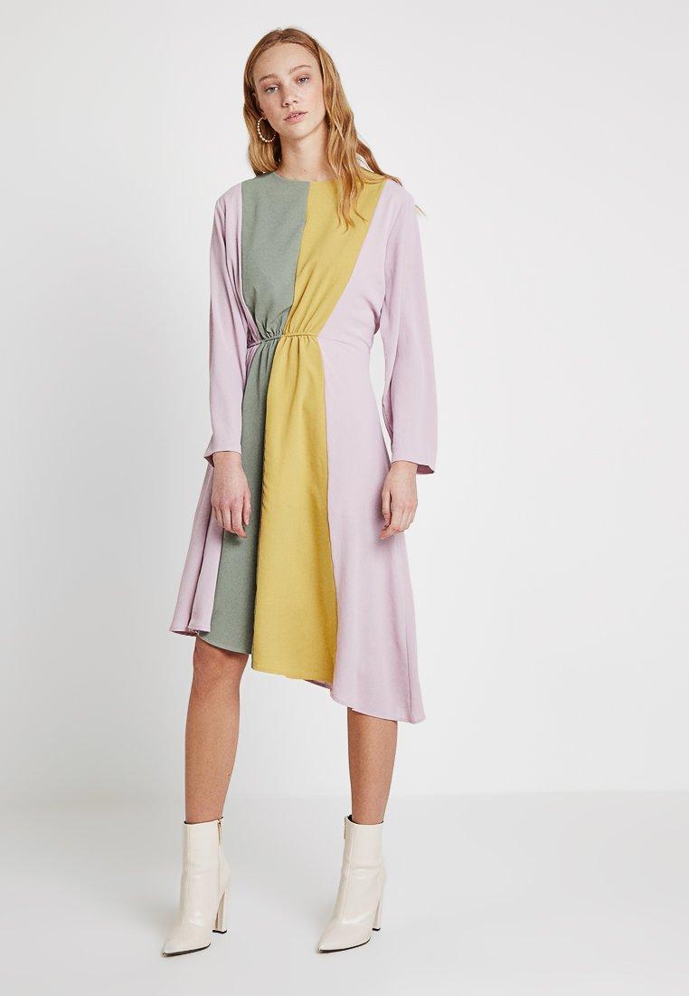Ghospell - MANY MILES DRESS - Vestito estivo - multi