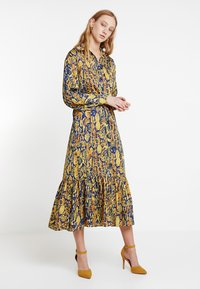 Ghospell - WILD THING MAXI DRESS - Maxi dress - multi - 0