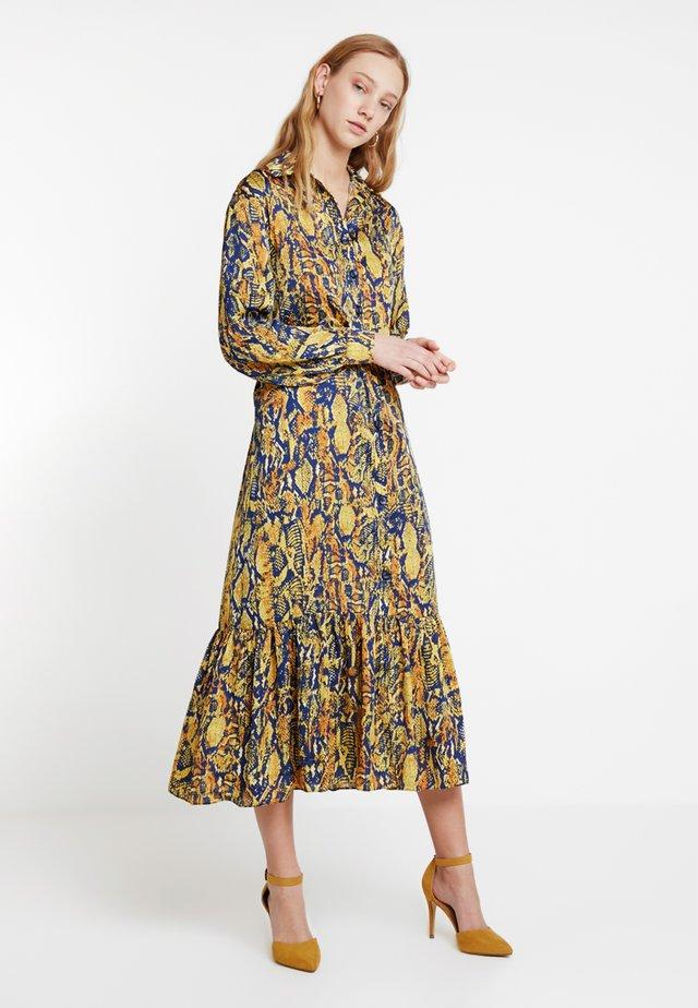 WILD THING MAXI DRESS - Maxiklänning - multi