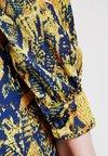 Ghospell - Blusenkleid − mehrfarbig