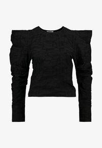 Ghospell - TOWARD WEST - Bluser - black - 4
