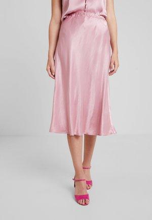 JOSIE SKIRT - A-line skirt - lilac