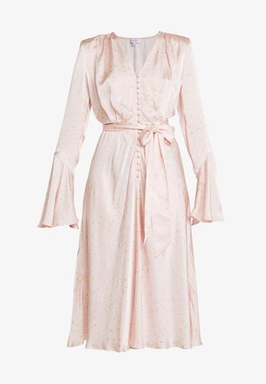 ANNABELLE DRESS - Robe chemise - pink