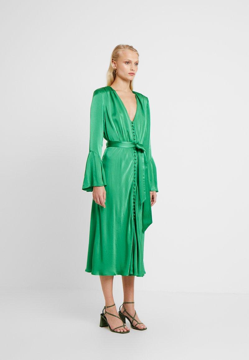 Ghost - ANNABELLE DRESS - Robe chemise - green